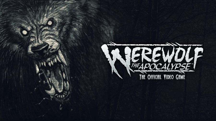 Upcoming PC games - Werewolf The Apocalypse