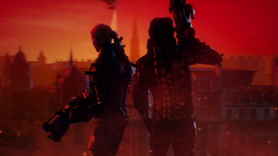 Upcoming PC games - Wolfenstein Youngblood