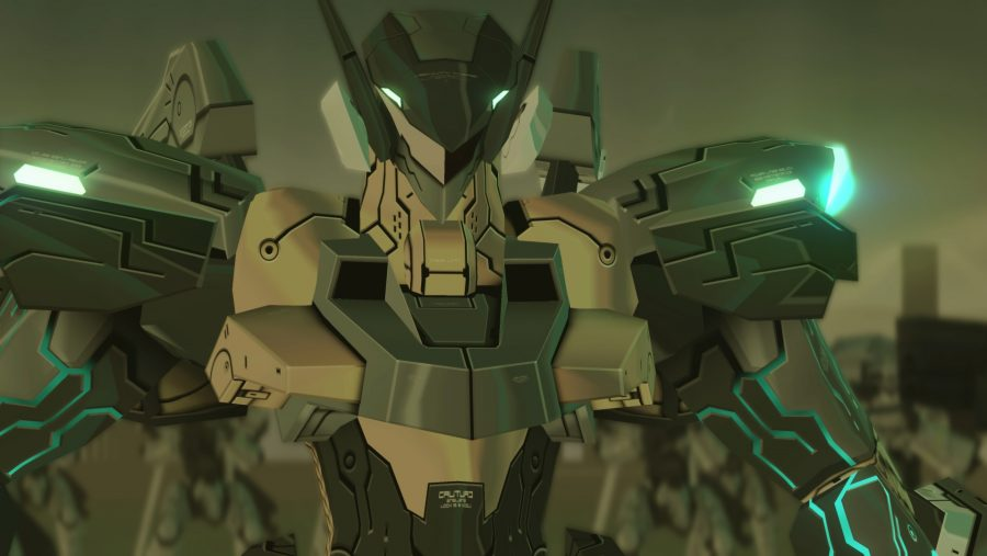 Upcoming PC games - Zone of the Enders The 2nd Runner Mars