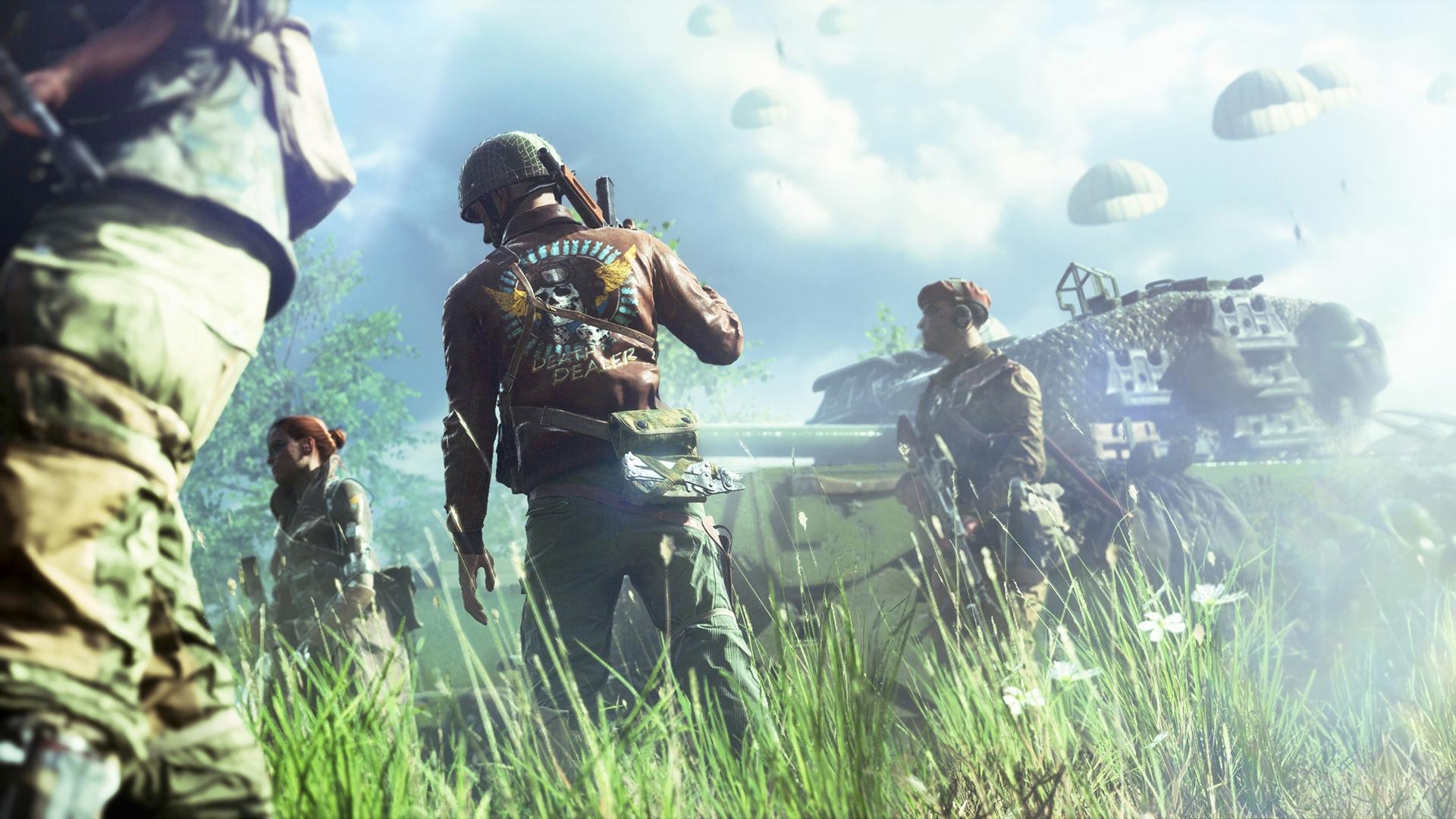 Upcoming PC Games PCGamesN