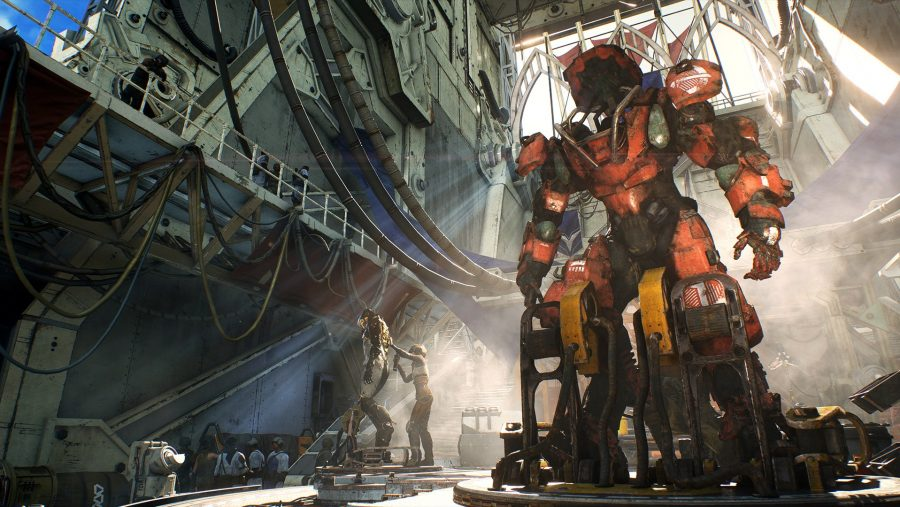 Skip to main contentSkip to toolbar About WordPress PCGamesN New View Post Disqus Hi, Jordan ForwardJordan Forward Log Out Screen Options WordPress 4.9.8 is available! Please notify the site administrator. Edit Post Add New Enter title here Anthem release date, Javelins, gameplay, beta - all the latest details on the new BioWare game Permalink: https://www.pcgamesn.com/ anthem/anthem-release-date-trailer-story-beta-javelins-classes View Post Meta Description / Strapline (Character Count: 129) Looking for news on Anthem? Step right this way for everything we know, from the Anthem release date to all known Javelin classes Introduction : Word Count: 184 VisualText p Add MediaVisualText Paragraph Word count: 2922 Draft saved at 9:47:10 am. Last edited by Jordan Forward on 3rd August 2018 at 2:38 pm Toggle panel: Publish Preview ChangesPreview changes in AMP (opens in new window) Status: Published Edit Edit status Visibility: Public Edit Edit visibility Published on: 18 Jul 2018 @ 15:23 Edit Edit date and time AMP: Enabled Edit Edit Status Move to Bin Toggle panel: Games Add New Category Remove term: Anthem Anthem Dont add game to URL Toggle panel: Featured Video Video Url/Reference Start: End Toggle panel: Promote Post Promote Post to: Toggle panel: Featured Image anthem release date beta Click the image to edit or update Remove featured image Toggle panel: Next Page (Infinite Scroll) Type the title of the post you want to find. You must enter the start or full title to find the correct article. Toggle panel: Meta Desciption (Overrides Strapline) Toggle panel: Previous Url Toggle panel: Author Author Toggle panel: Discussion Allow comments. Allow trackbacks and pingbacks on this page. Toggle panel: Comments Add comment No comments yet. Thank you for creating with WordPress. Version 4.7.5 Close media panel Insert Media Filter by typeFilter by dateSearch Media Search media items... ATTACHMENT DETAILS anthem-release-date-javelins.jpg 6th August 2018 638 KB 1920 × 1080 Edit Image Delete Permanently URL https://www.pcgamesn.com/wp-content/uploads/2018/07/anthem-release-date-javelins.jpg Title anthem release date javelins Caption Alt Text Description ATTACHMENT DISPLAY SETTINGS Alignment Link To https://www.pcgamesn.com/wp-content/uploads/2018/07/anthem-release-date-javelins.jpg Size 1 selected Clear Insert into post