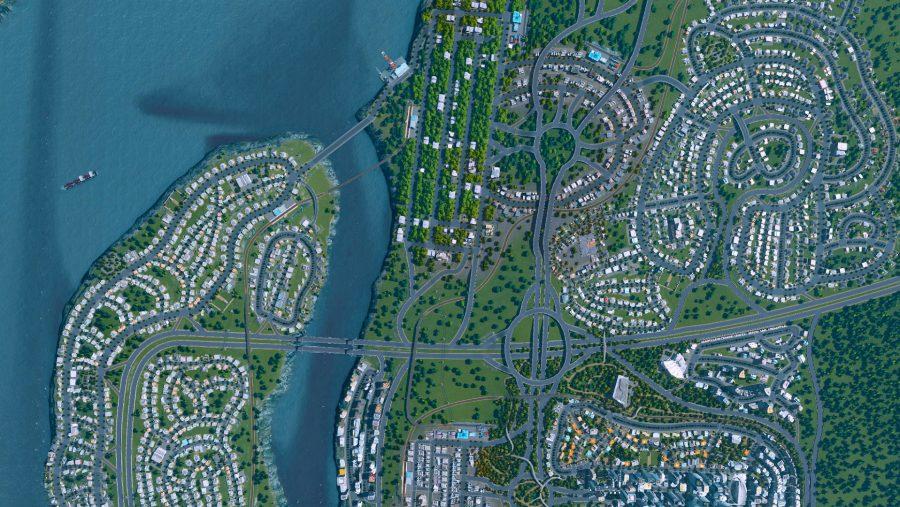 Ciudades: horizontes