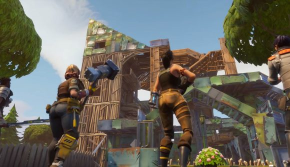 Fortnite week 6 challenges guide