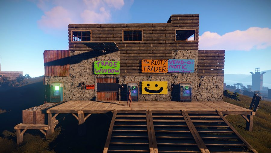 Rust download pc 2018 | Download Rust Free Full Game Crack for PC
