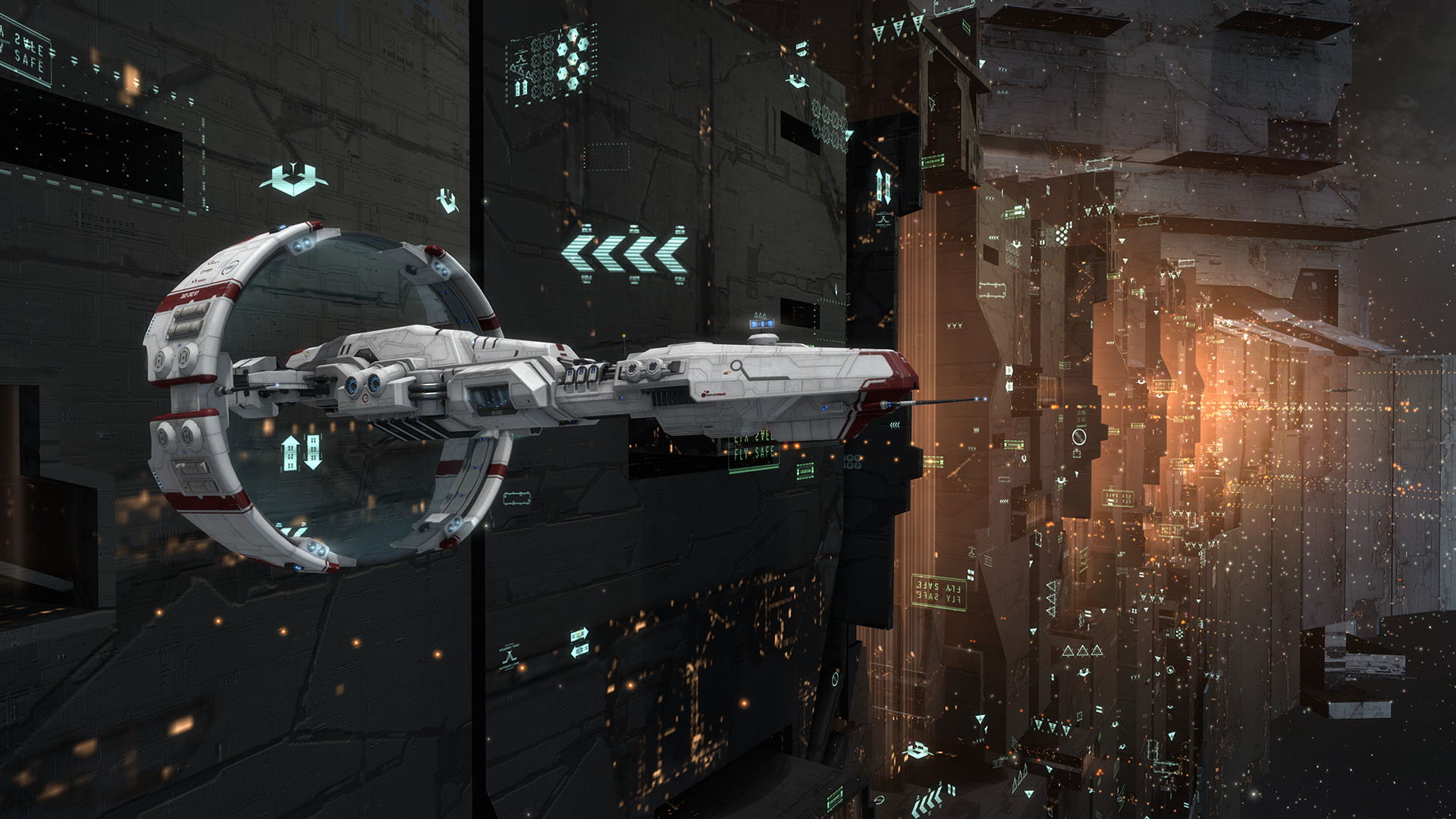 The Best Space Games On Pc Pcgamesn