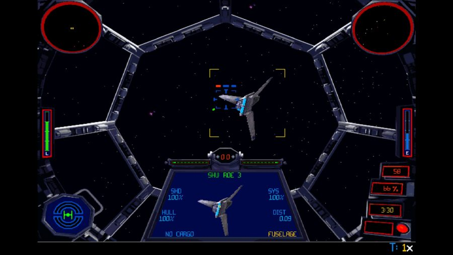 Best Star Wars games, Star Wars The Fighter