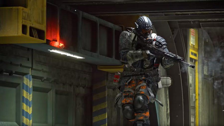 black ops 4 gameplay