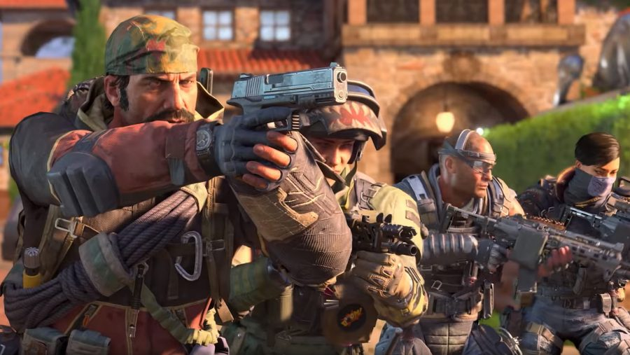 black ops 4 specialists 2