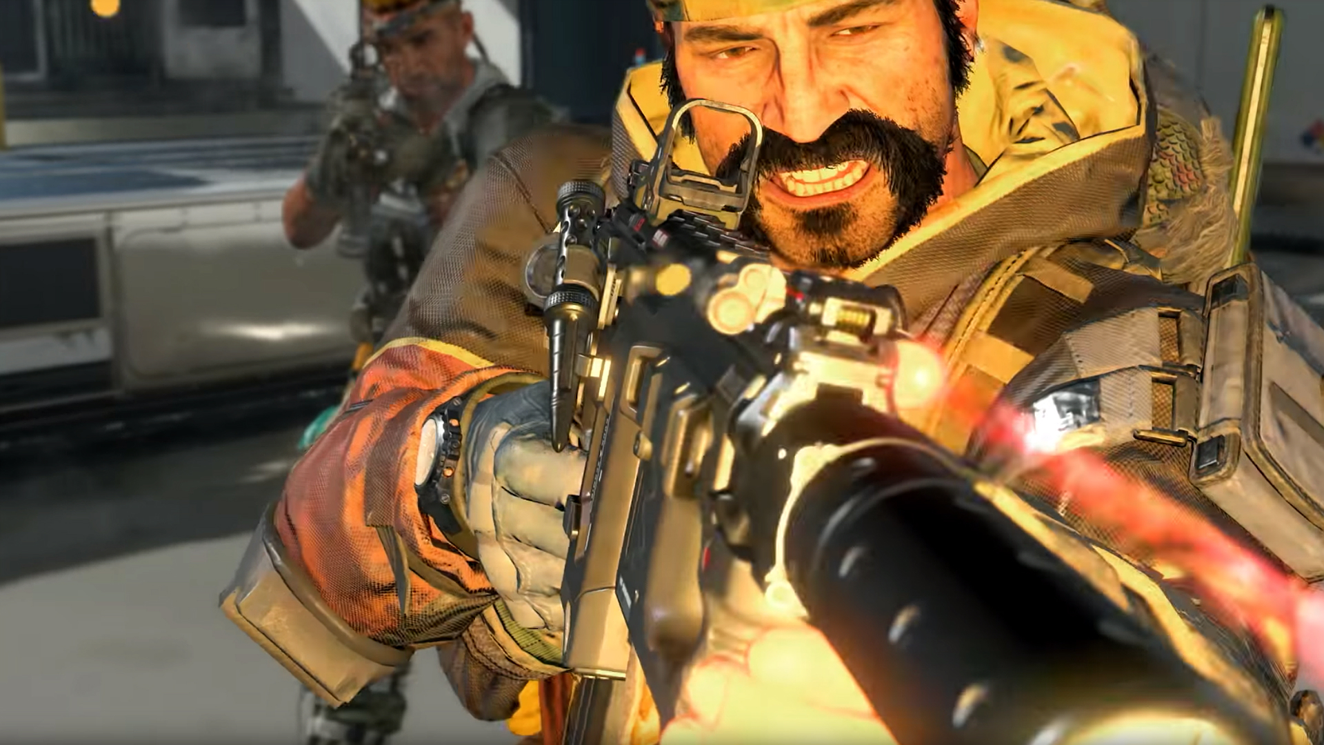 Black ops 1 release date in Perth