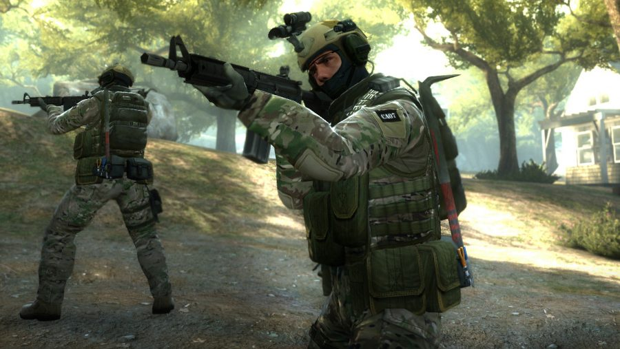 CS:GO update – the latest changes to the world's best FPS