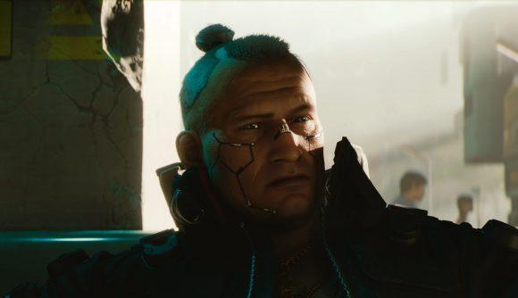 cyberpunk 2077 release date