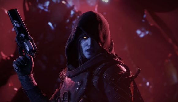 87124fa16bf You can get all of Destiny 2 in a single package with the Legendary  Collection