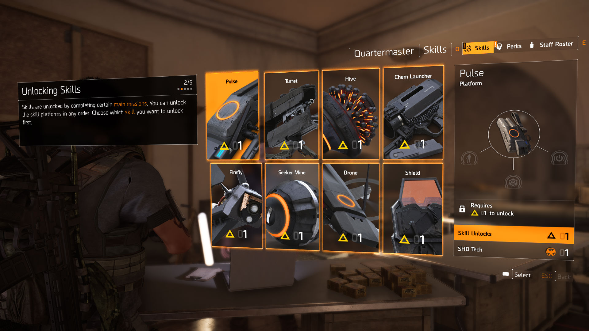 The Division 2 single player guide: how to play The Division 2 solo