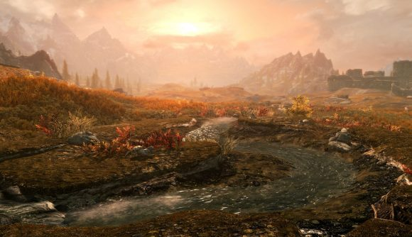 Elder Scrolls 6 story