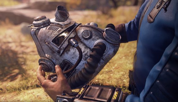 Here's what happens if you can't pay your bounty in Fallout 76