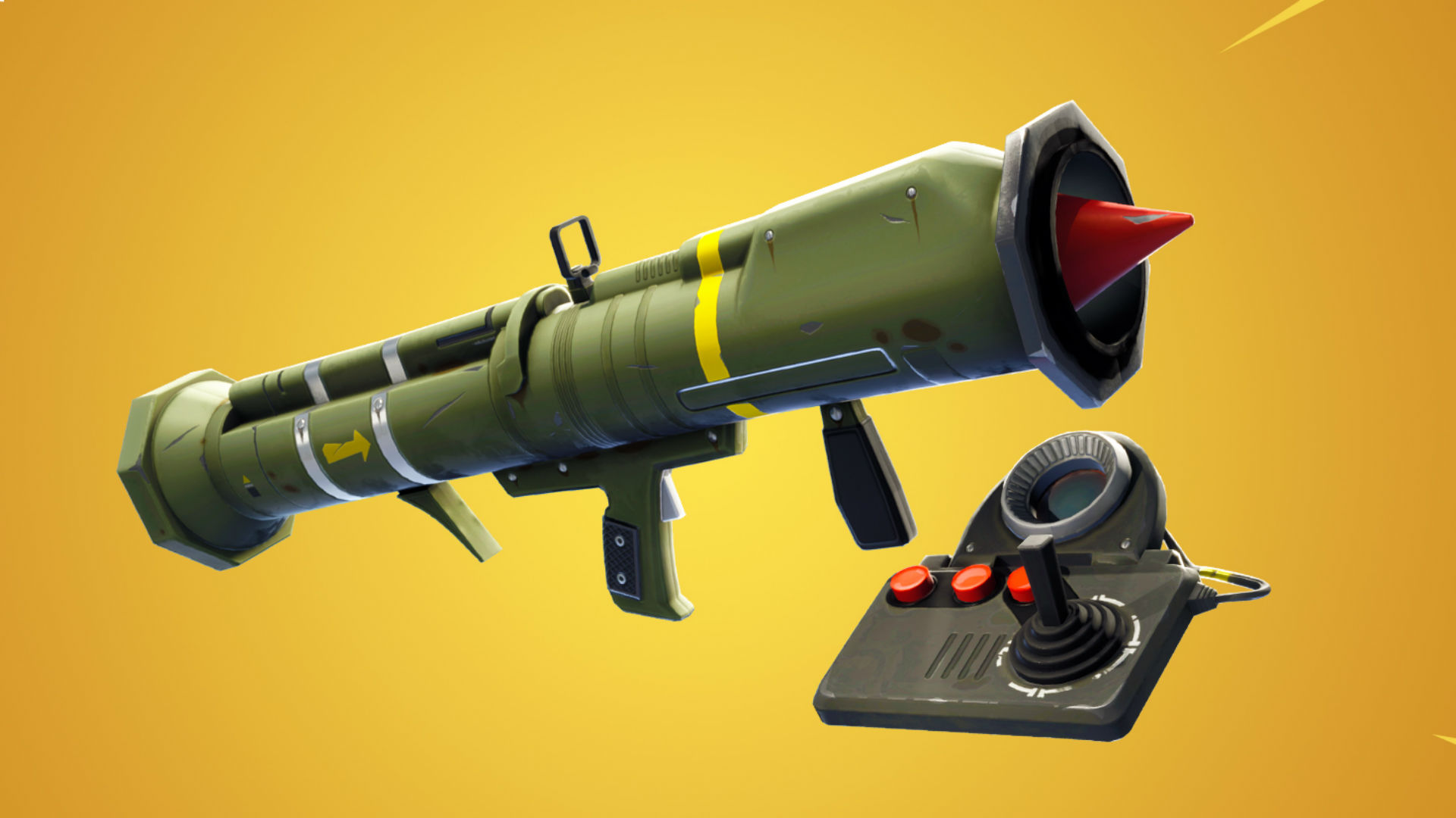 Fortnite 5.1 patch notes: guided missile returns to Battle ...