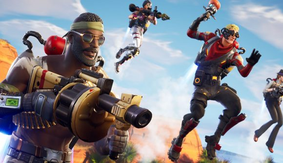 Fortnite 5.1 patch notes