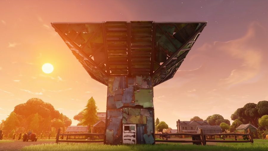 fortnite tips build