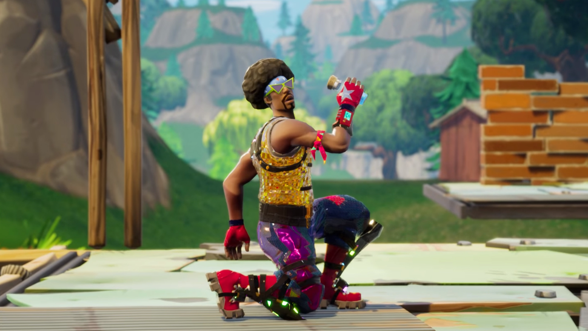 Fortnite tips and tricks: a Battle Royale guide to help you