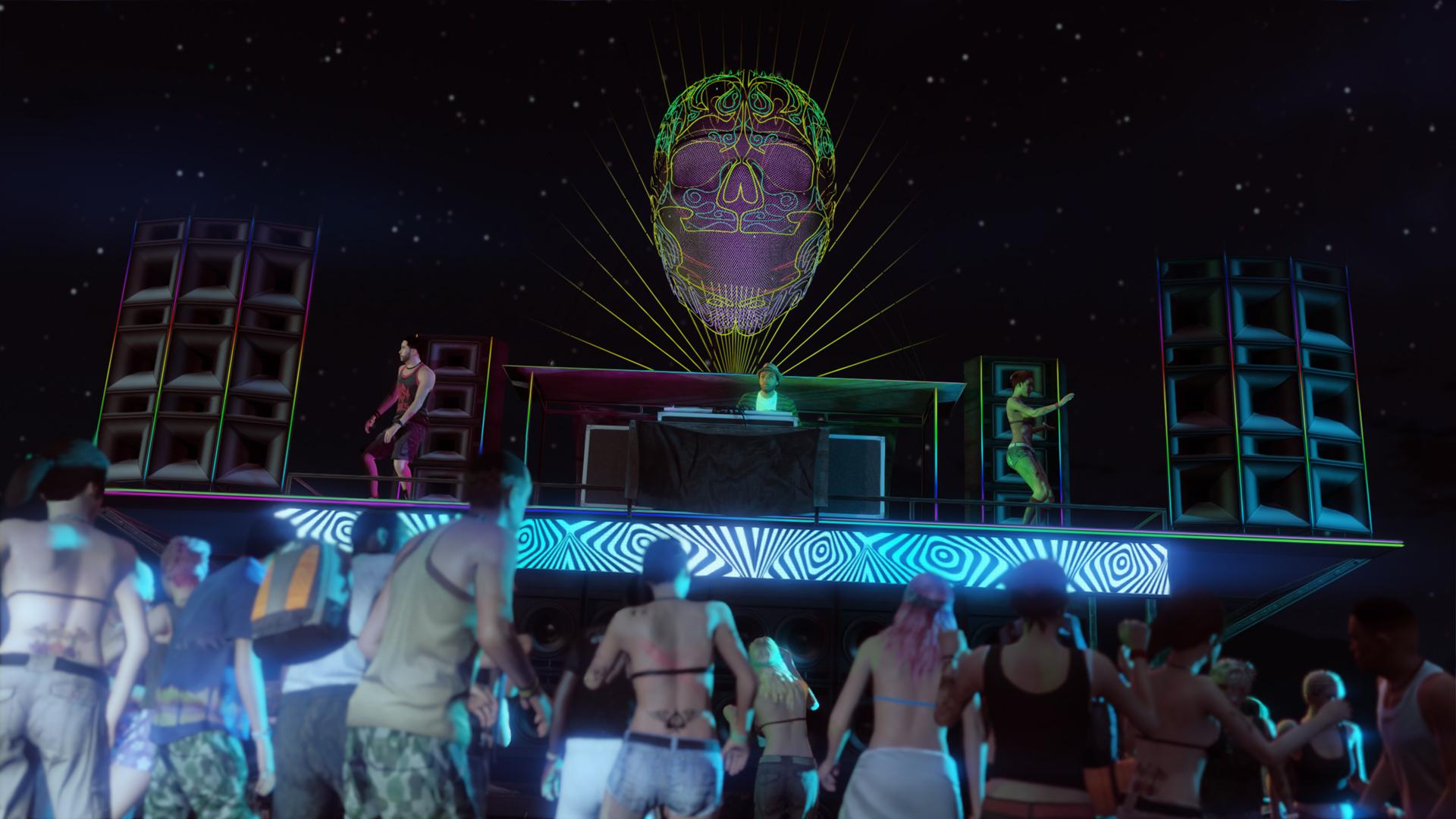 Gta 5 Online Nachtclub