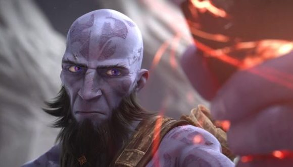 Ryze's lore is explored in the latest League of Legends