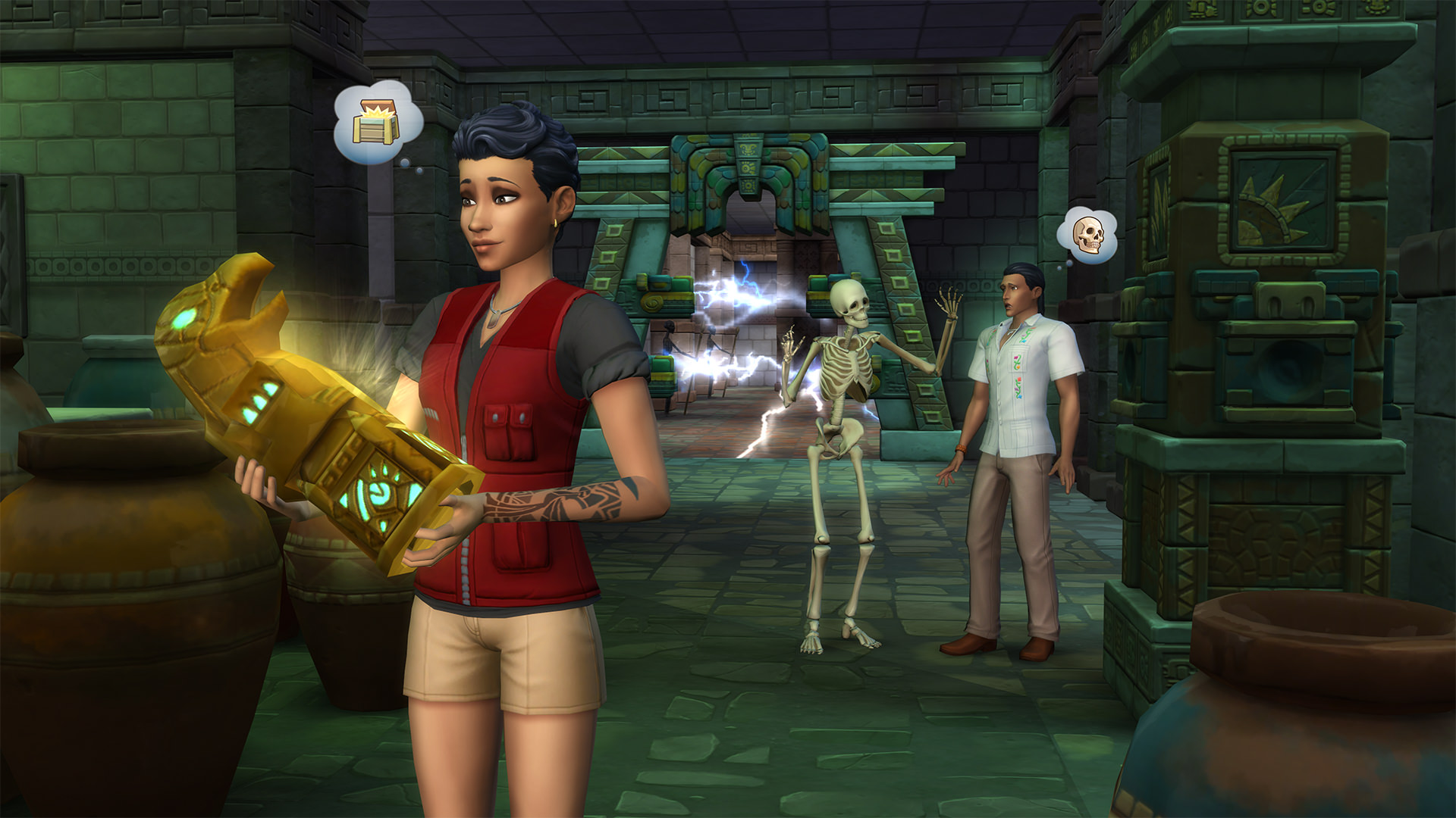 How much does it cost to buy all The Sims 4 DLC? | PCGamesN