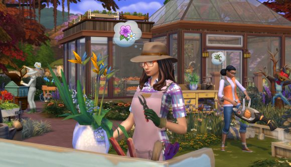 The Sims 4 is getting a personality quiz to help out in