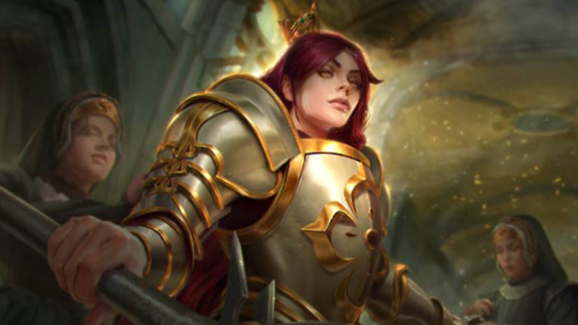 Mobile MOBA Vainglory makes the jump to PC with cross