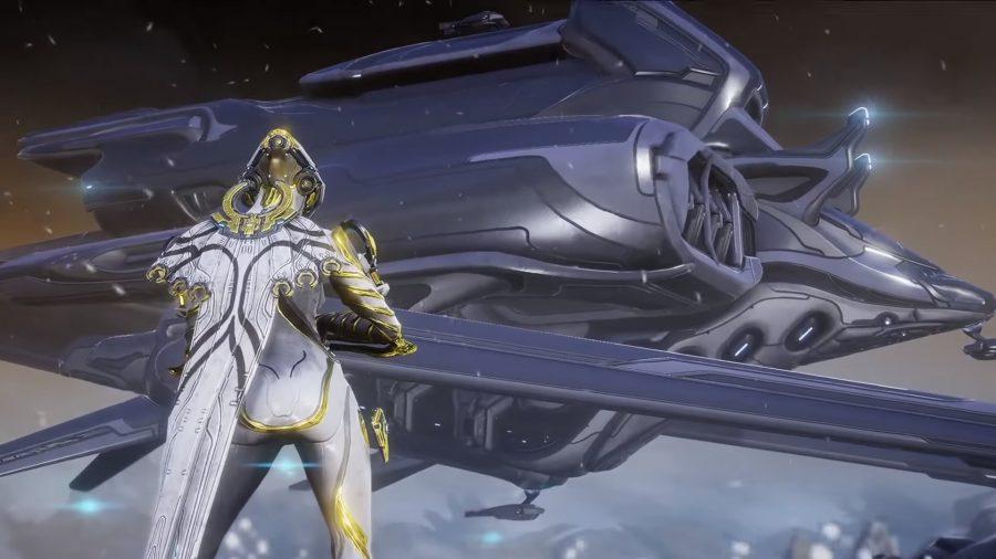 warframe-railjack-ship