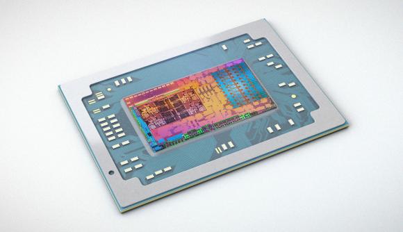 AMD Custom Ryzen/Vega SoC