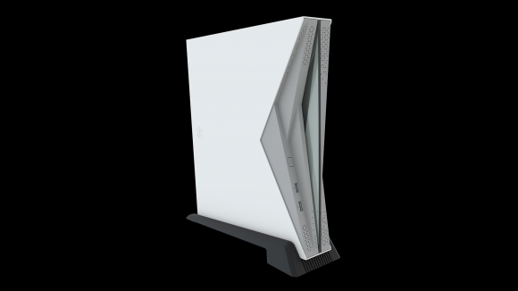 AMD-powered Zhongshan Subor gaming PC
