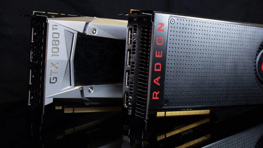 AMD vs Nvidia graphics cards