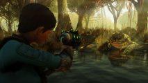 All Fallout 76 Mutations - Eagle Eye