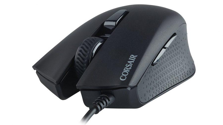 Best cheap gaming mouse - Corsair Harpoon RGB
