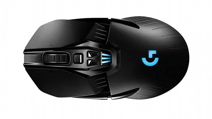 Best wireless mouse - Logitech G903
