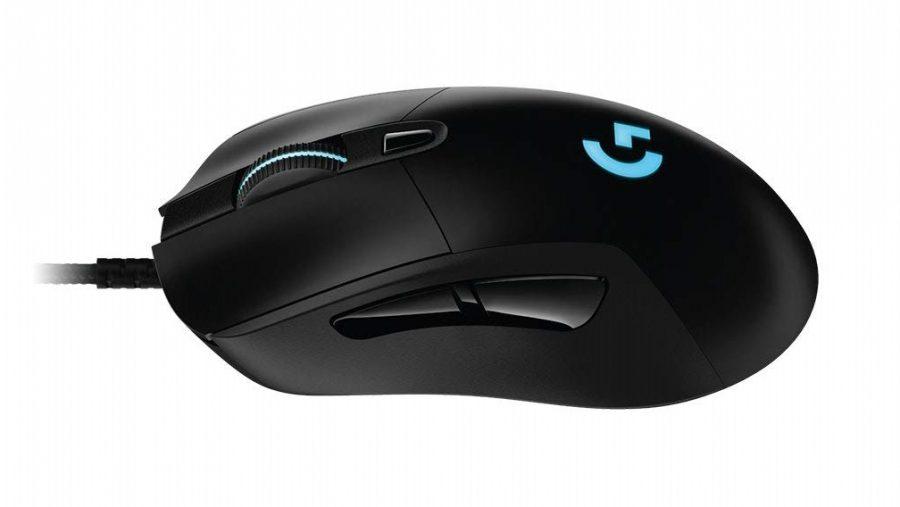 Best wireless mouse runner-up - Logitech G403