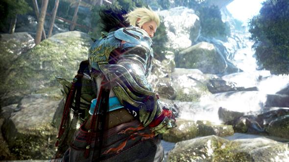 "Black Desert: Remastered will ""redefine graphics"" for MMOs"