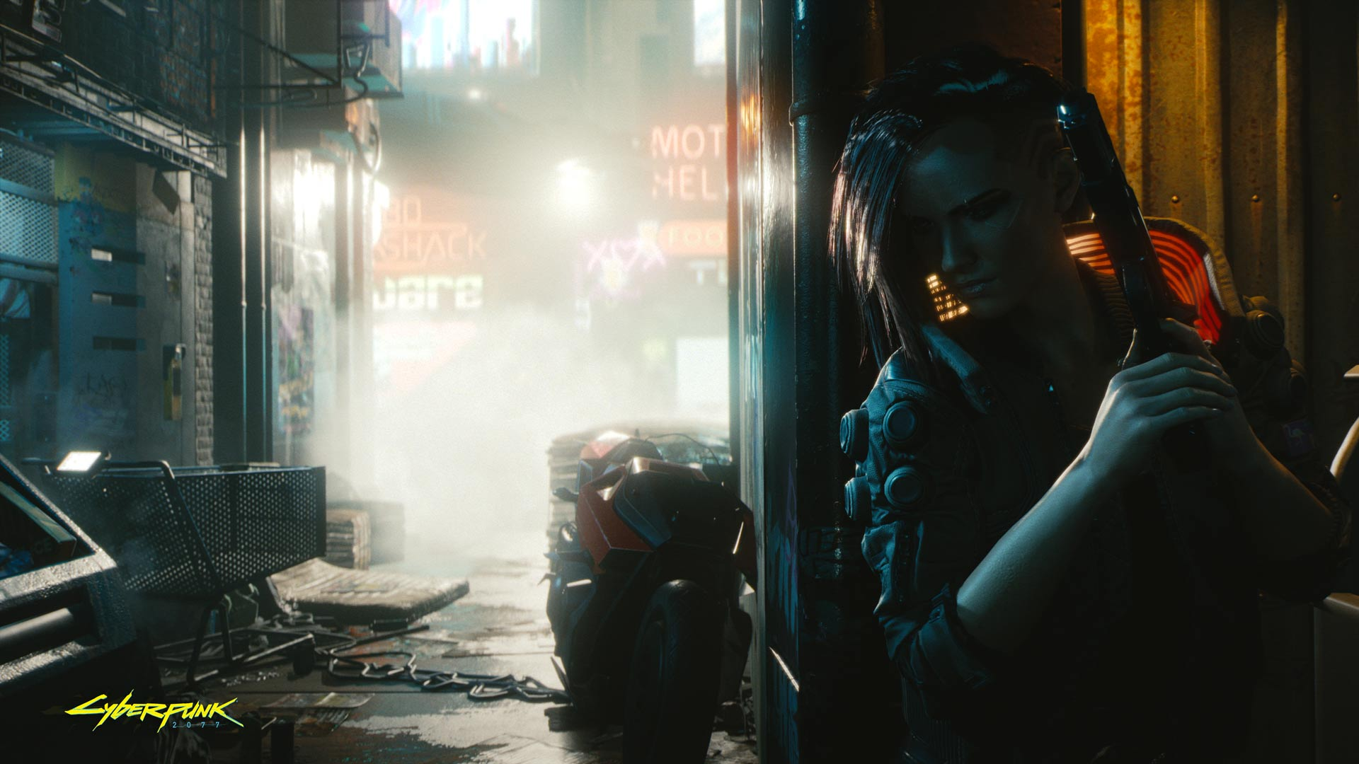 Cyberpunk 2077 release date all the latest details on