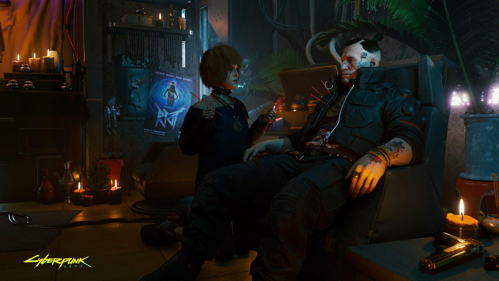 'Cyberpunk 2077' Release Date, E3 Trailer, Gameplay for ...