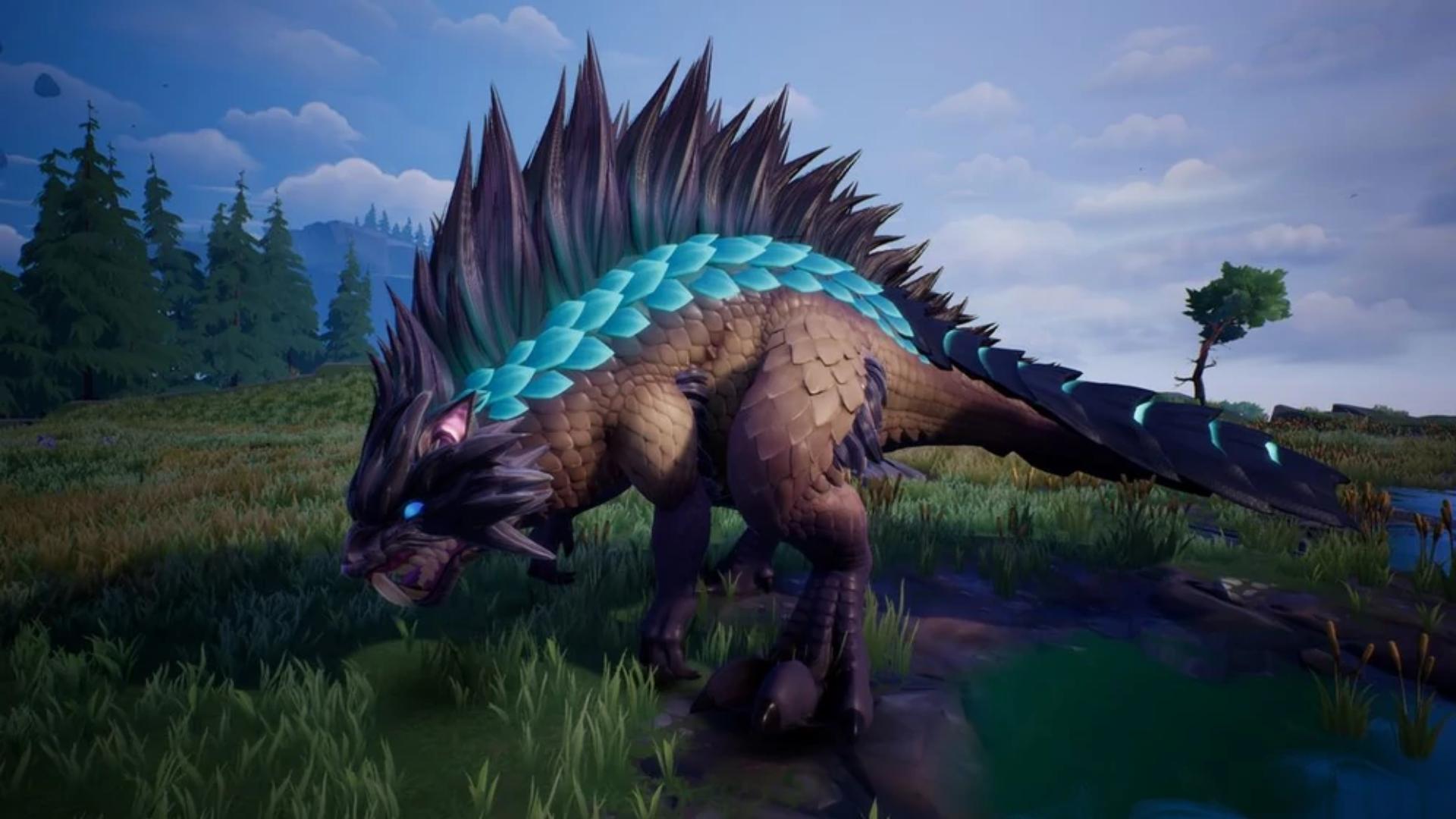 Dauntless Behemoths – a slayer's guide to monsters   PCGamesN
