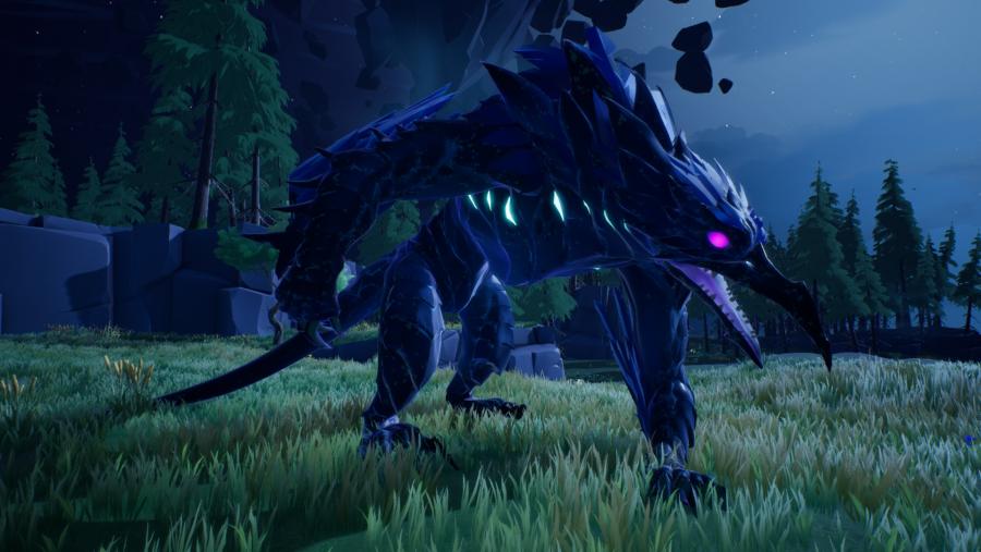 Dauntless Behemoths - Shrowd