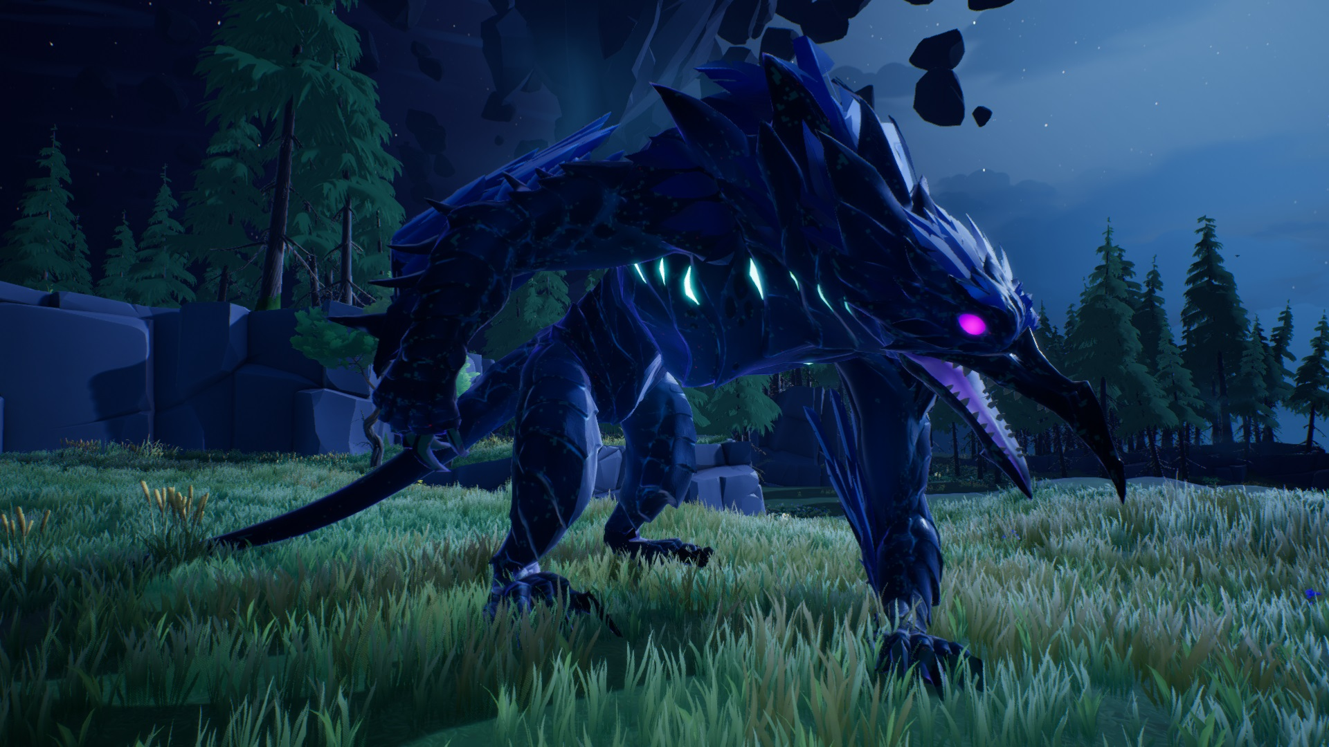 Dauntless Behemoths – a slayer's guide to monsters | PCGamesN