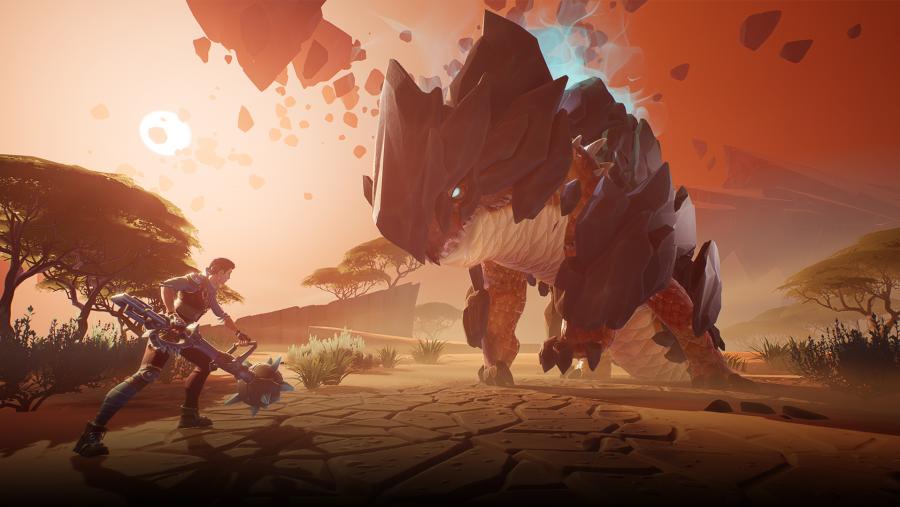 Dauntless Behemoths - Skarn
