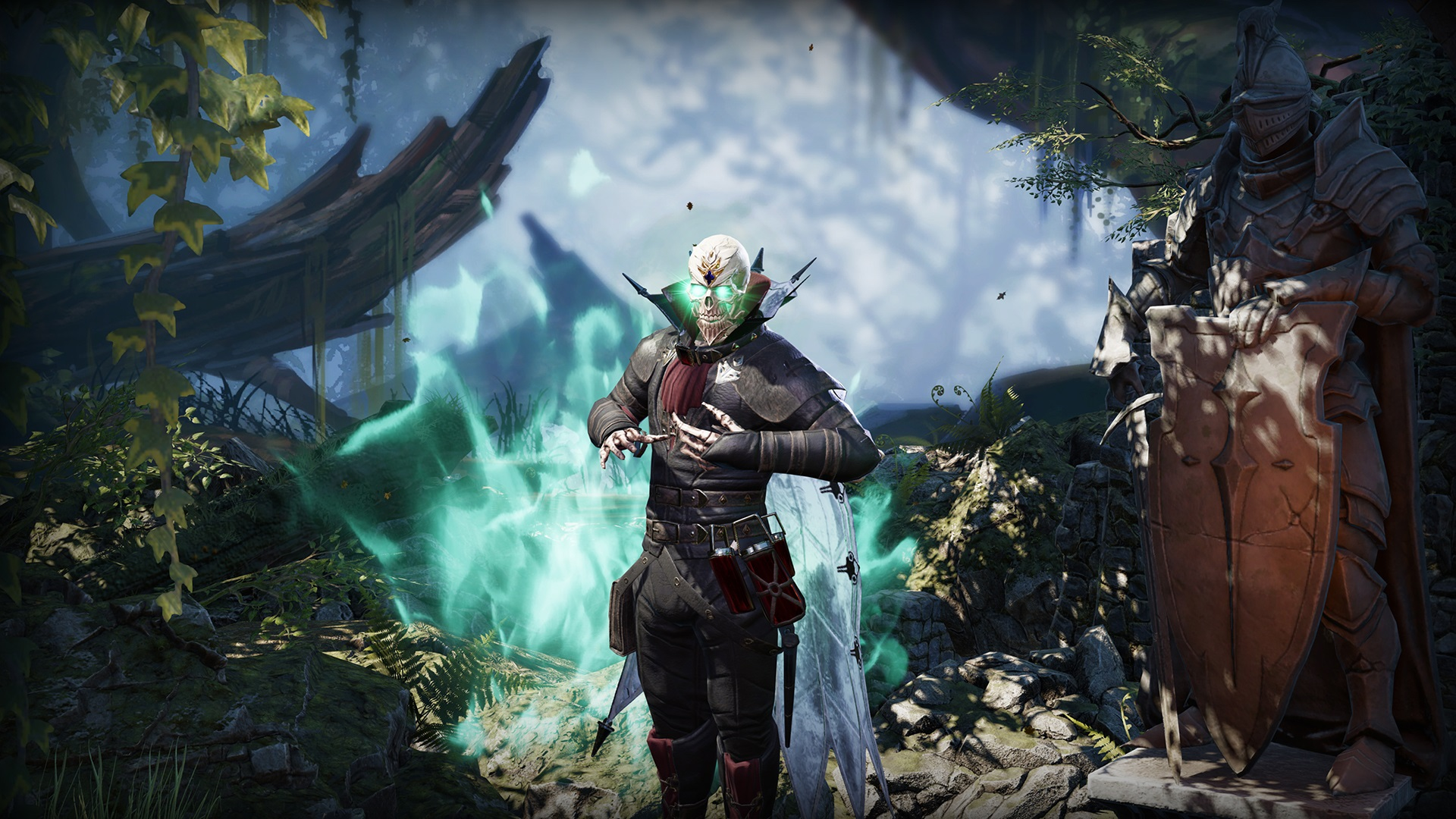 Divinity Original Sin 2 S Definitive Edition Improves The Pc S