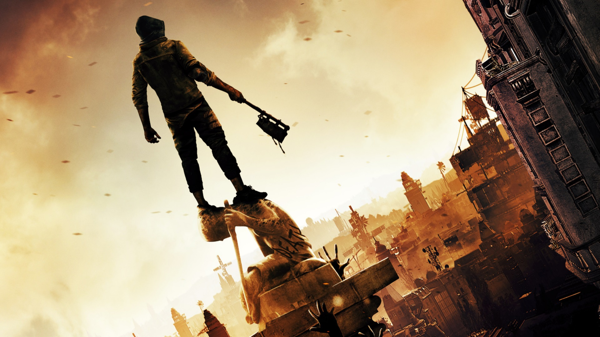 Dying Light 2 release date and all the latest details
