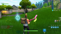 Fortnite complete timed trials locations snobby shores