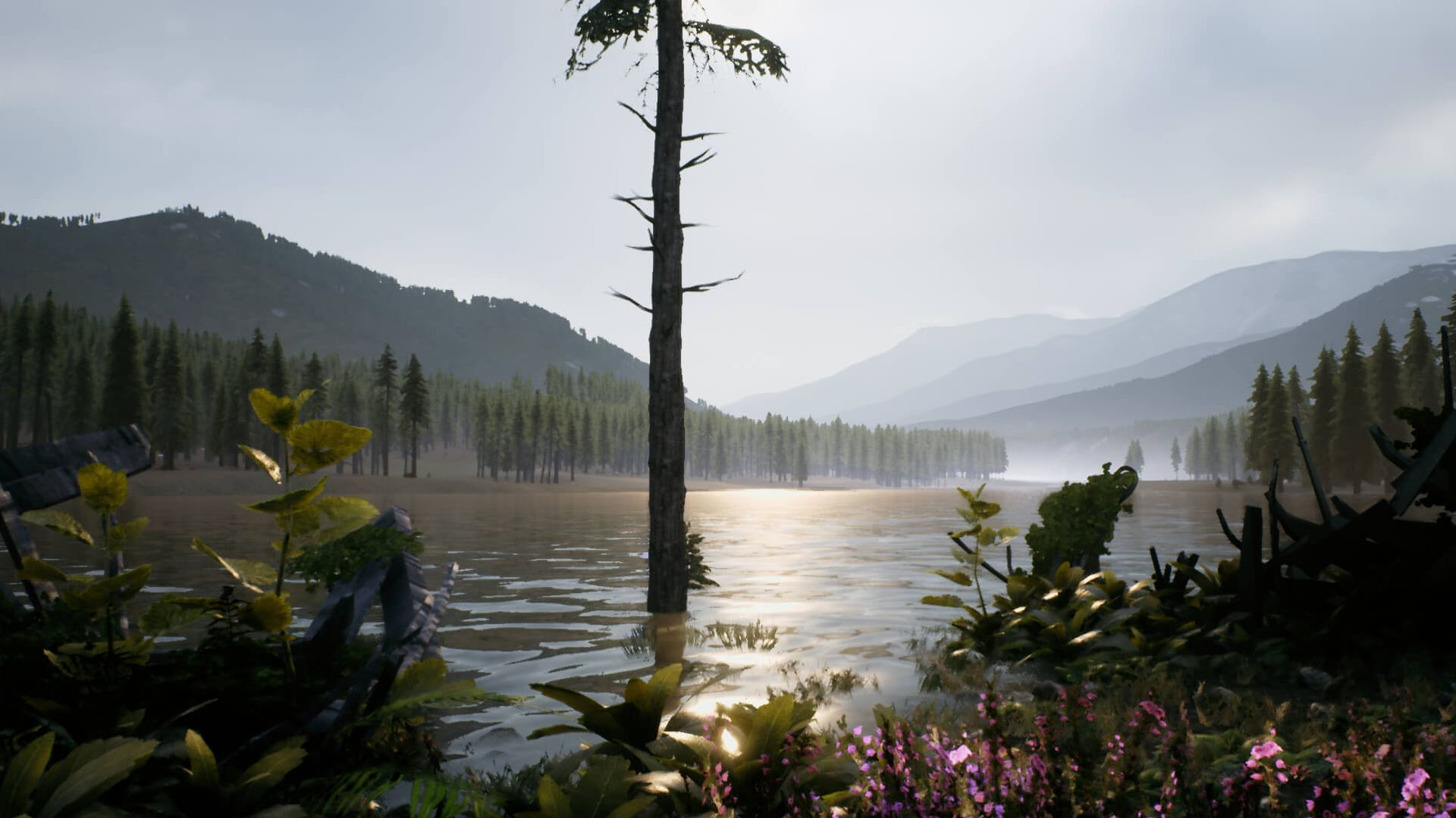Making it in Unreal: the best of 2018 | PCGamesN