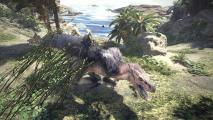 Monster Hunter - World PC version