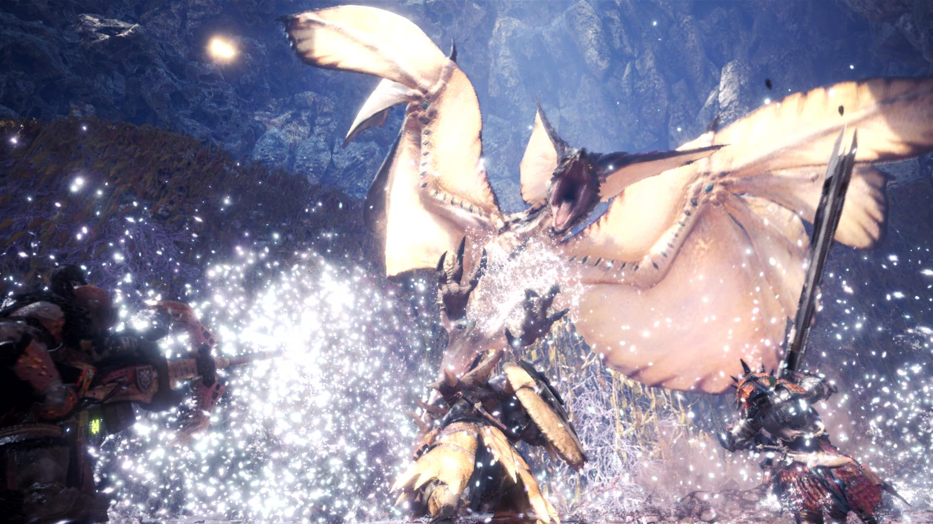 AMD drivers – Monster Hunter: World up to 6% faster with