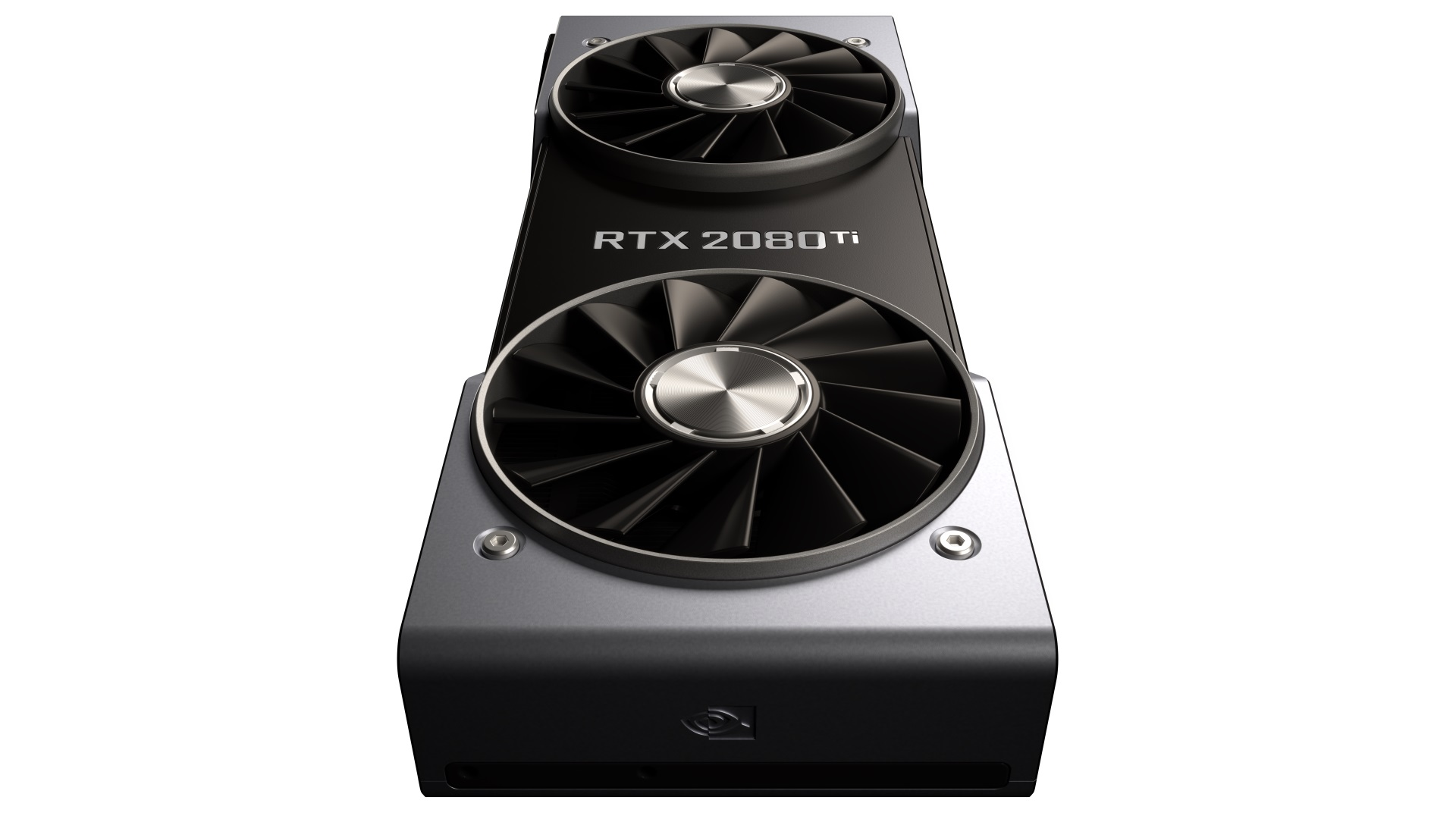 Hands-on with the Nvidia RTX 2080 Ti and real-time ray traced gaming